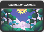 Comedy Games